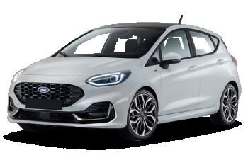 Ford fiesta neuve