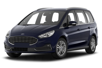 Ford galaxy en promotion