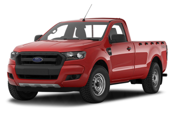 Ford ranger simple cabine
