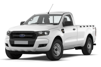 Ford Ranger simple cabine 2.2 tdci 130 4x4