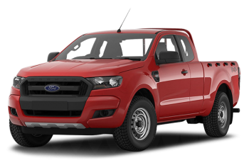 Ford ranger super cabine