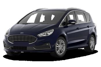 Offre de location LOA / LDD Ford S-max