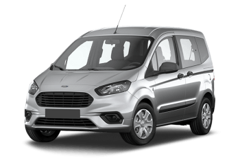 Ford tourneo courier en promotion