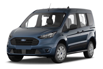 Ford transit connect kombi van