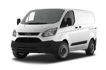 Ford Transit custom fourgon 300 l1h1 2.0 ecoblue 105 econetic