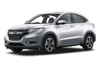 Honda hr-v en promotion