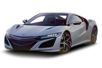 Honda nsx neuve