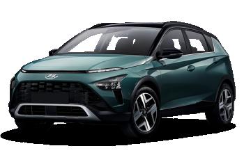 Offre de location LOA / LDD Hyundai Bayon