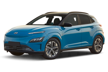 Hyundai kona electric en promotion