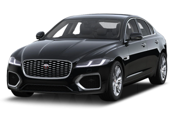 Jaguar xf neuve