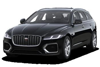 Jaguar xf sportbrake neuve