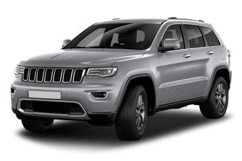 grand cherokee collaborateur