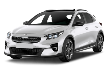 Kia xceed hybride rechargeable en promotion
