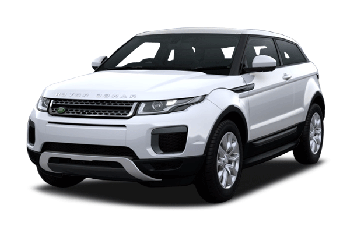 Land rover Range rover evoque coupe Range rover evoque coupé sd4 240 bva