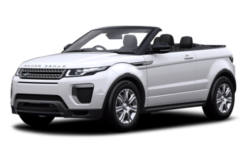 prix land rover range rover evoque cabriolet consultez. Black Bedroom Furniture Sets. Home Design Ideas