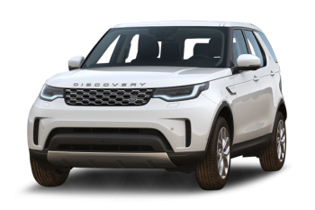 Land rover discovery en importation