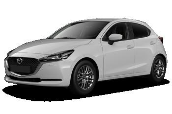 Mazda  2 2020 neuve