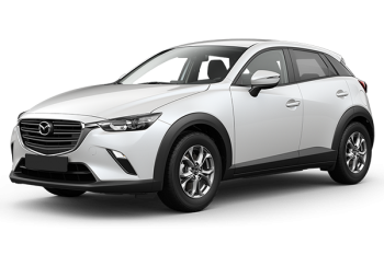 Mazda cx-3 2021 en promotion