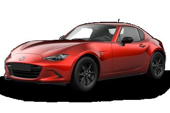 Mazda Mx-5 rf 2020 Mx-5 rf 1.5l skyactiv-g 132 ch