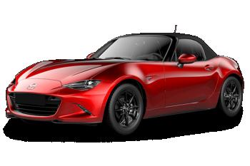 Mazda mx-5 st 2021 en promotion