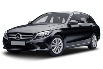 Mercedes Classe c break 180 9g-tronic