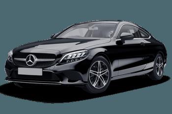 Mercedes Classe c coupe Classe c coupé 180 9g-tronic