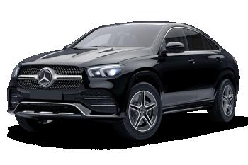 Mercedes Classe gle coupe Classe gle coupã© 400 d 9g-tronic 4matic