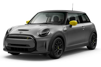 Mini mini electric f56 bev lci en importation