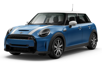 Mini mini f55 lci ii en importation