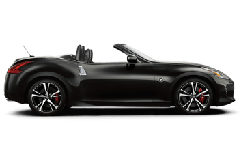 Nissan 370z roadster 2018 en promotion