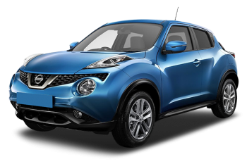 Nissan Juke business 1.6e 117 xtronic