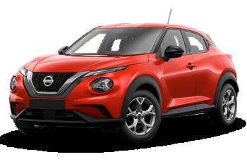 Nissan Juke 2021 Juke dig-t 117