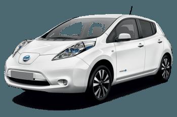 Nissan Leaf 2017 Leaf electrique 30kwh