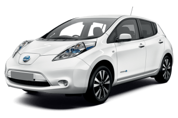 Nissan Leaf flex  business 2017 Leaf flex electrique 30kwh business