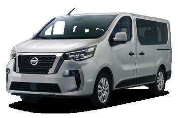 Nissan nv300 combi en importation
