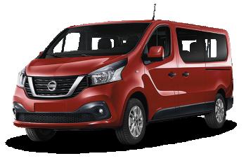 Offre de location LOA / LDD Nissan Nv300 combi