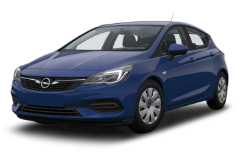 Opel astra en promotion