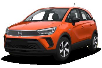 Opel crossland neuve