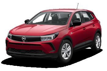 Opel grandland neuve