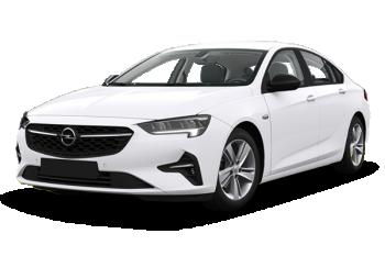 Opel insignia grand sport neuve