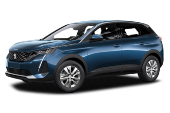 Peugeot 3008 business en promotion