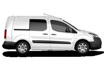 Peugeot Partner cabine approfondie Long bluehdi s&s 100 bvm5