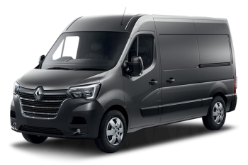 Renault Master fourgon Master fgn trac f3500 l2h2 energy dci 150 bvr