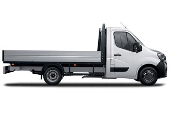 Renault Master plancher cabine Master phc f3500 l2h1 dci 135