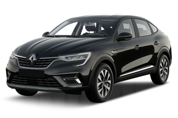 Renault arkana en importation
