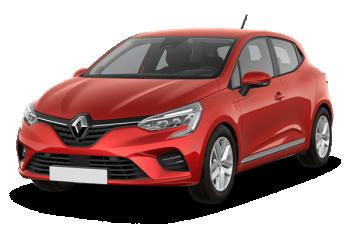 Renault clio v societe