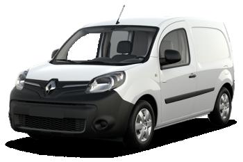 Renault Kangoo e-tech electrique Kangoo electrique achat integral