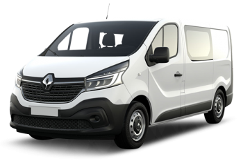 Renault Trafic cabine approfondie Trafic ca l1h1 1000 kg dci 120