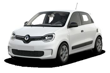 Renault Twingo electric Twingo iii achat intégral