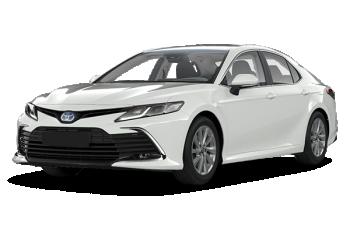 Toyota camry hybride mc21 en promotion